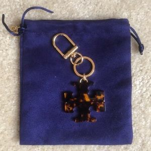 Tory Burch Accessories - Tory Burch Key Chain